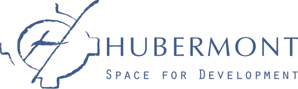 Hubermont Space logo